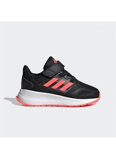adidas Adidas FW5147 RUNFALCON BEBEK SPOR AYAKKABI Siyah